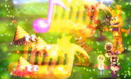 Cosmic Song trailer