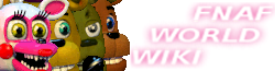Five Nights at Freddy's World wiki