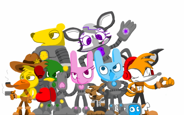 File:Metal suit mammals by piggy ham bacon-d8ul1z5.png