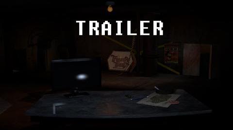 Original Five Nights at Treasure Island trailer