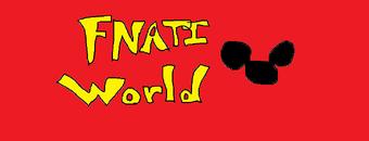 FNATI WORLD LOGO