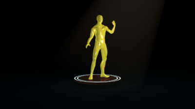 Gold3 updated
