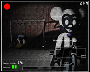 Five nights at treasure island by anart1996-d853kll