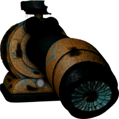 Prototype Butcher, by XxXWitheredToyBonniexXx.