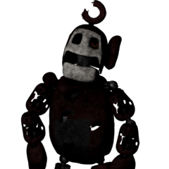 Prototype Po, as requested by Mr.Cowhat77, by Tuparman.