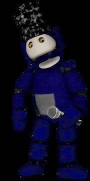 Cadet v2