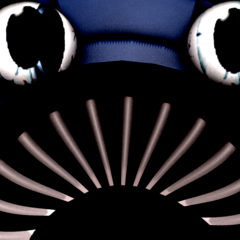 Noo-Noo's jumpscare prior to the revamp.