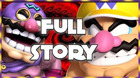 The FULL STORY of Five Nights at Wario's-0