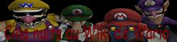 Five Nights at Wario's Wiki FR
