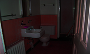 Fnaw 3 Bathroom