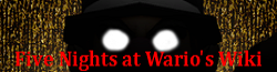 Five Nights at Wario's Wiki