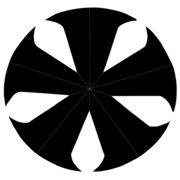 Vandenreich symbol by jeth villar-d5okw43