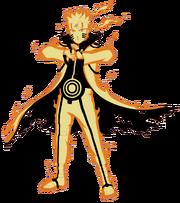 Naruto uzumaki storm revolution by felipebiel214-d6whgac