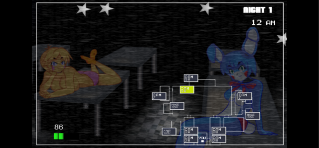 File:Anime Toy Chica e Toy Bonnie.png
