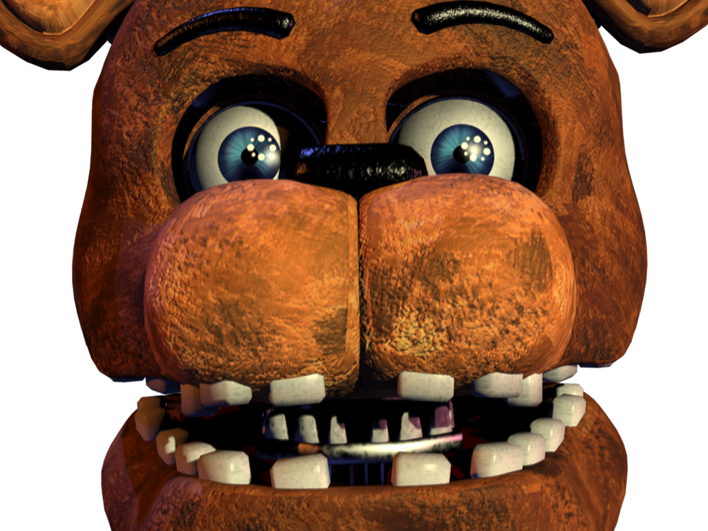 Old Toy Freddy : Image old freddy s face by abdulking d gw dc