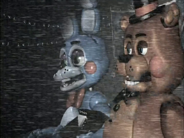 File:640px-Bonnie 2.0 and Freddy 2.0 Show Stage.png