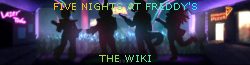 Five Nights At Freddy's Wiki