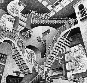 File:Escher's Relativity.jpg