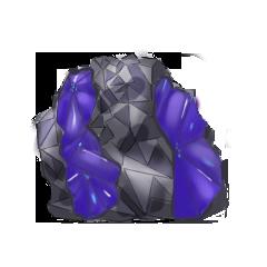 File:Raw sapphire gem.png