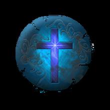 L3 angelic badge