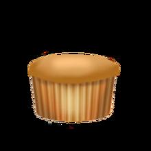 Boring Cupcake