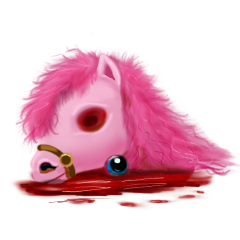 File:Pink pony head.png