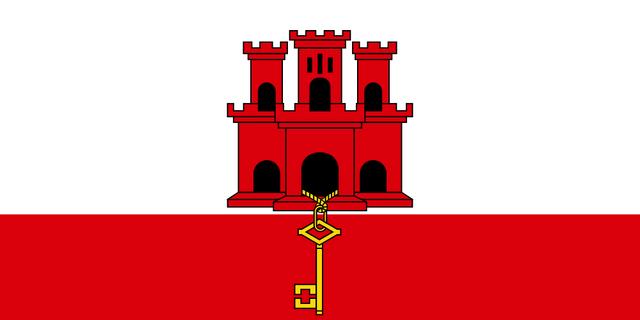 File:Flag of Gibraltar.png