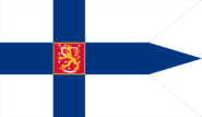 Naval Ensign of Finland