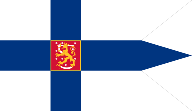Αρχείο:Naval Ensign of Finland.png