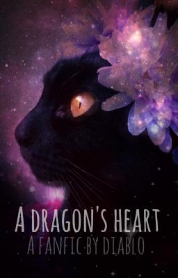A Dragon's Heart Cover