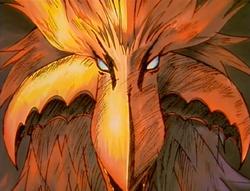 Homura Dragon