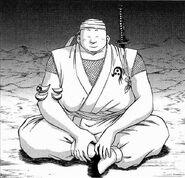 Madoka Manga