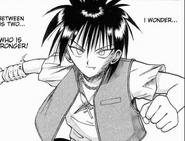 Koganei manga X