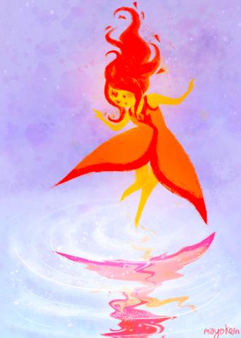 File:Flame princess by mintthimble-d4wvqqs.png