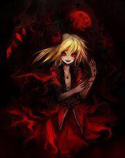 Innocent Devil...oh wait that's someone else