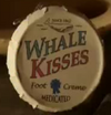 Whalekisses