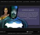 Justice League: Mortal (videojuego)
