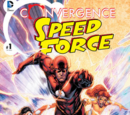 Convergence: Speed Force Vol 1 1
