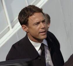 1x16 Secret Service Agent