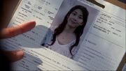 1x19 Keiko's DHS Medical Record