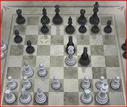 Chess 22 Nxe5