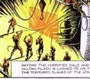 Atom Furnace