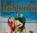 Flash Gordon's Strange Adventure Magazine