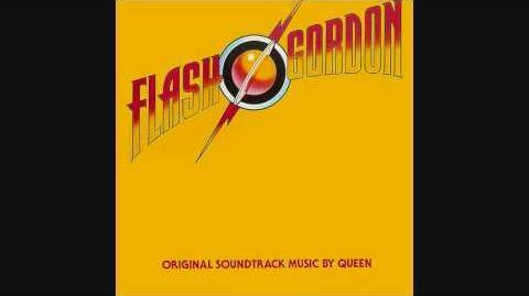 Flash Gordon OST - Battle Theme