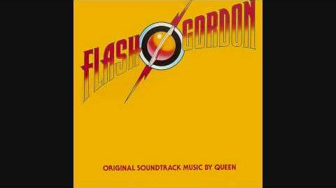 Flash Gordon OST - Ming´s Theme (Ming The Merciless)