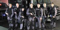 Strategic Response Unit