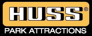 HUSS Park Attractions logo
