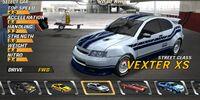 Vexter XS