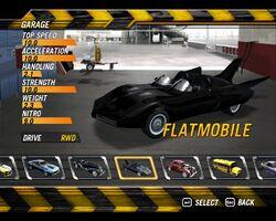 Flatmobile 2