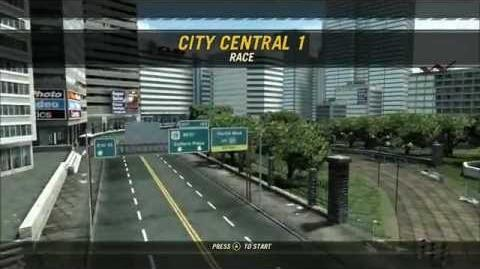 City Central 1. Overview